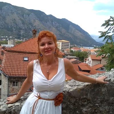 Юлия Мазаник
