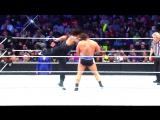 Roman Reigns - Superman Punch (NotVine)