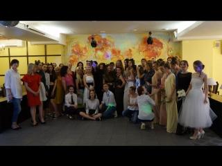 Тайный показ (Конкурс молодых дизайнеров и модельеров) 2017