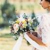 Свадьба в Томске • Свадебное оформление Цветаева