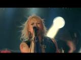 Hanoi Rocks - Buried Alive (1)