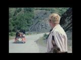 «Кавказская пленница, или Новые приключения Шурика» (1966) — похищение Нины