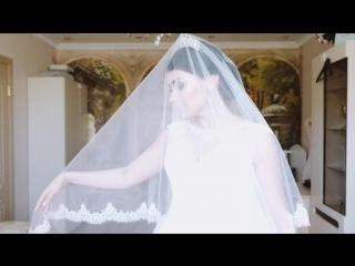 Наша свадьба, , Михаил и Эля #МиКрасЭль