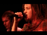 Лакмус - Зомби (Live 16Тонн 2007)