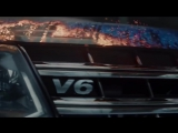 Volkswagen Amarok V6 Reklam Filmi - 2017
