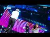 [HOT] WINNER - LOVE ME LOVE ME, 위너 - 럽미럽미 Show Music core 20170812