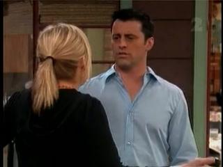 Joey / Джоуи 2x22