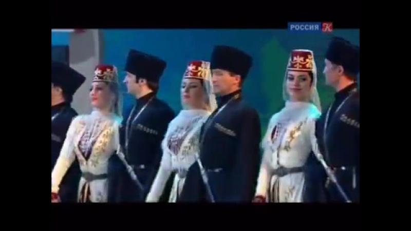 Ансамбль Алан Симд