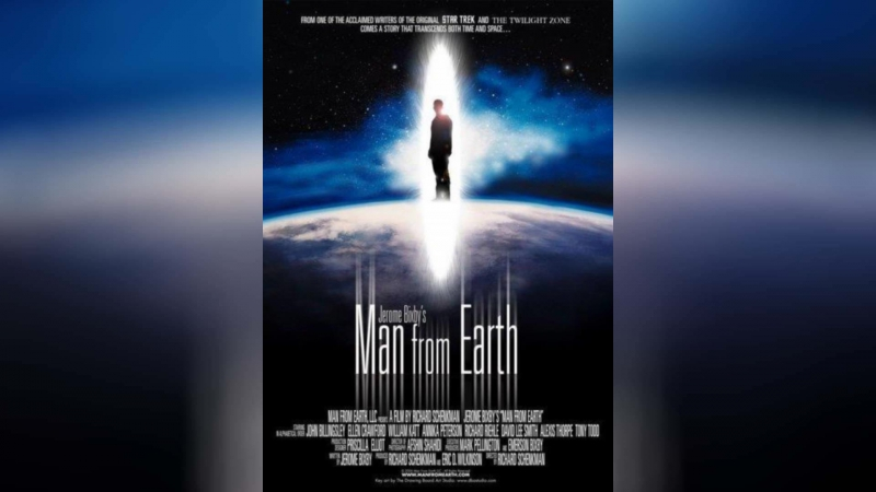 Человек с Земли (2007) | The Man from Earth