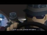El Detectiu Conan - 580 - El termini negre s'apropa (Sub. Castellà)