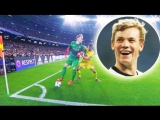 20 Super Humiliating Skills by Goalkeepers in Football