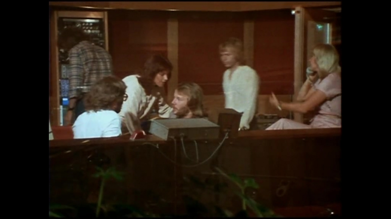 Abba - The Definitive Collection - Gimme! Gimme! Gimme! (A Man After Midnight)