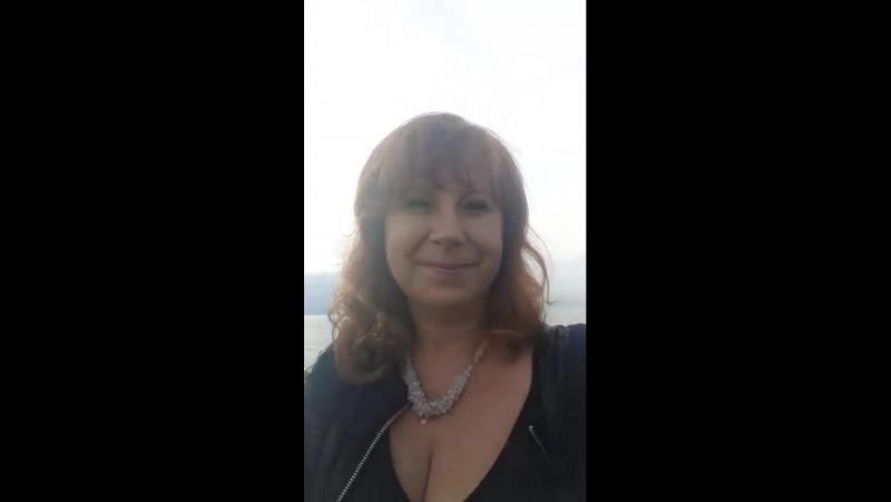 Отзыв Алены Скидан на сеансы по снижению веса и Полному энергетическому Очищению Ирины Акимовой и зарядку амулетов