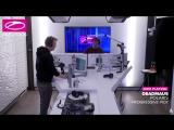 Deadmau5 - Polaris (Progressive Pick on A State of Trance 808)