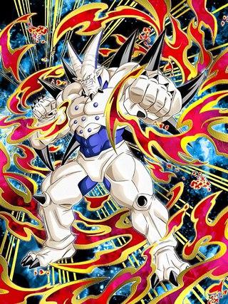 Summary -> Tier List Super Phy Dragon Ball Z Dokkan Battle Wikia