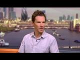 Benedict Cumberbatch on Dr Strange, Laurence Olivier & devastating new drama The Child in Time