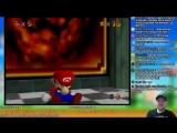 Hello! Its Me Mario (by Denis Major)