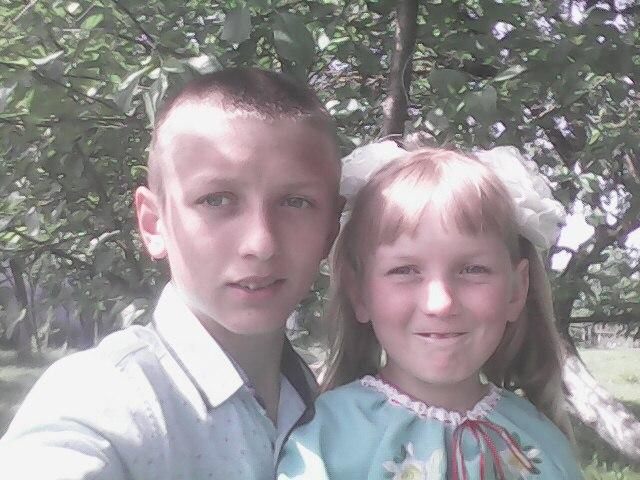 Вова Назарук, Горники - фото №15