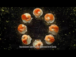 MS Food- Adventures in Glitz - TV AD 2015