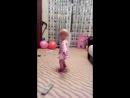 Танцуем под беби тайм.😘