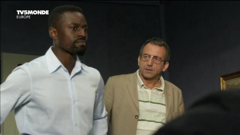 Дуэль под солнцем / Duel au soleil / Сезон: 1 / Серии: 2 из 6 | Project_Web_Mania [ vk.com/StarF1lms ]