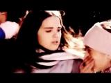 Rebelde Way Мятежный дух (Пилар и Томас) - Устала