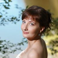 Аватар Nika Gavrichenko