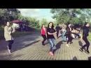 Наши девочки танцуют 👍☺