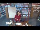 Мастер-класс Лизы Питеркиной по энергетической работе с намерениями в технике