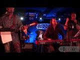 KARMAKANIC (feat. Roine Stolt) - Turn it up (Mezzago, 29042014)