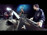 Eumir Deodato &amp Euro Groove Department feat. Marco Zurzolo - Also Sprach Zarathustra (Live 2014)