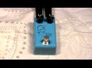 Red Witch Pedals 7 Sisters: Violet Delay and Ivy Distortion