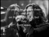 Pearl Jam - Yellow Ledbetter Lyrics