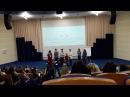 Марина Таргакова и Дети Света в Минске 27 марта 2017