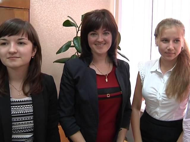 Посещение гимназии № 2 Казани Президентом РТ Миннихановым Р.Н. (06.10.14)