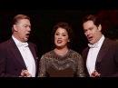 Anna Netrebko multiple Don Juan's⭐♫ Là ci darem la mano ♫ ~ v. W.A.Mozart