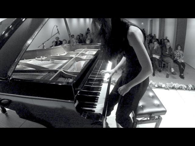 In Bloom (Nirvana) Prokofiev style GrungePiano - AyseDeniz