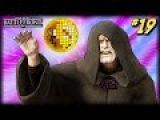 STAR WARS Battlefront - Unfortunate Moments #19 (Dancing Heroes, Random Deaths, Funny Moments!)