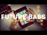 Drum Pad Machine Future Bass SEQUENCER