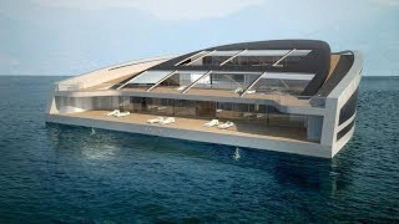 WHY Wally Hermès Yacht