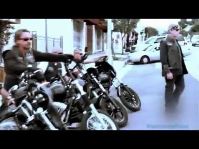 Sons Of Anarchy - Cowboys From Hell