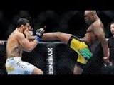 5 САМЫХ НЕВЕРОЯТНЫХ НОКАУТОВ В UFC!