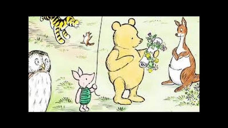 Winnie the Pooh - Full Audiobook