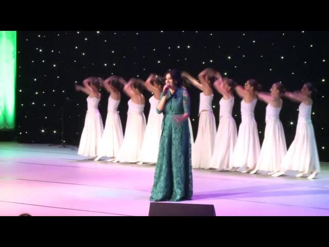 Marine Muradyan - Msho hars