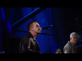 U2 w. Mick Jagger, Fergie and Will.i.am - Gimme Shelter - Madison Square Garden - 20091029&amp30