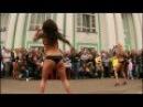 Танци 33 ПРИКОЛЬНЫЕ РУССКИЕ ДЕВОЧКИ! Улица гоу гоу танцевальный конкурс в России