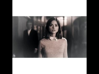 Clara Oswald  » ac: violent.mp3 | caption!  » I'm back! » I miss her so much!