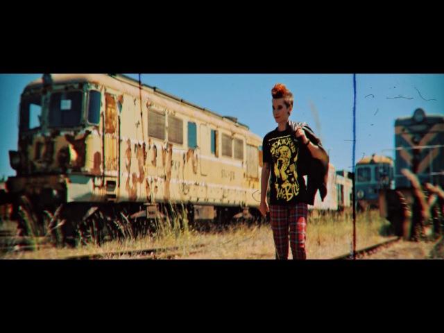 Prawda Punk's Not Dead Official Video