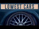 LOWEST CARS IN NEED FOR SPEED