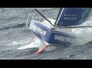 World on Water Vendee Globe Report Dec 10 16 Weekly/Dalies, Thomson, Desmareu, Le Cam,